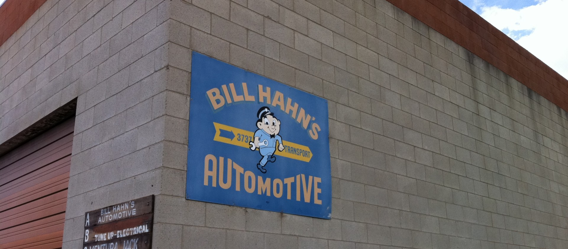 Bill Hahn's Automotive